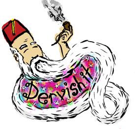 Dervish it