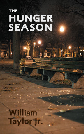 Book cover for The Hunger Season