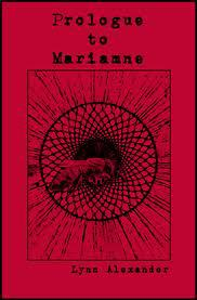 Book cover for Prologue To Mariamne