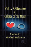Book: Petty Offenses and Crime