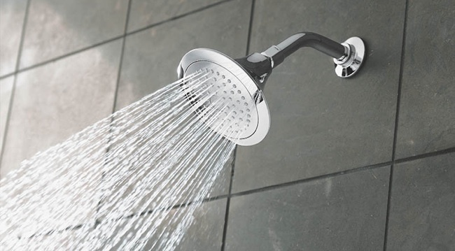 Help on how to start an essay about my shower?