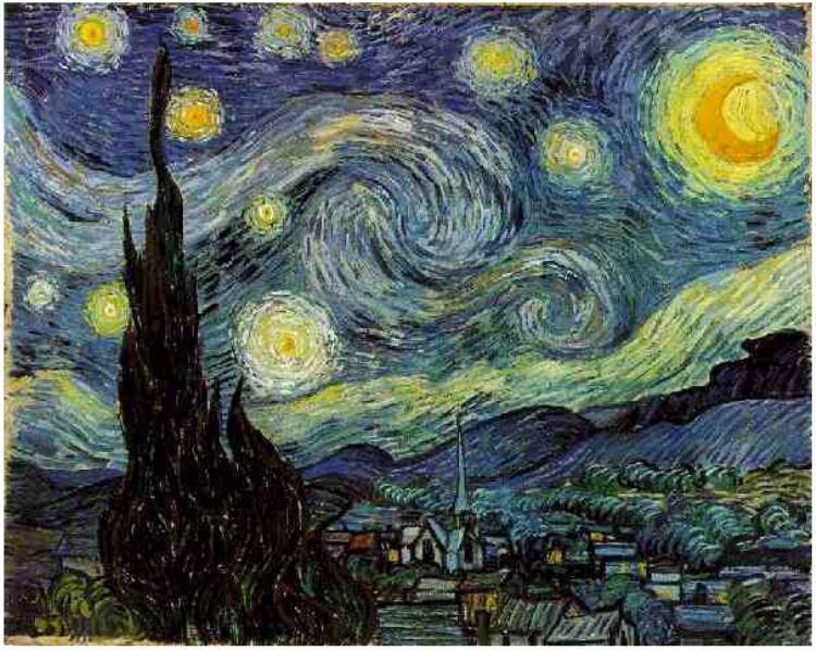 Essay On Vincent Van Gogh