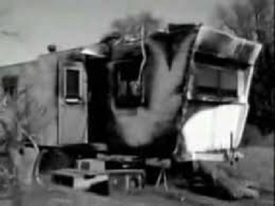 One Man's Trailer Trash cover.trailer